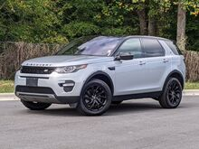 2019_Land Rover_Discovery Sport_HSE_ Raleigh NC