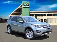 2019_Land Rover_Discovery Sport_HSE_ Redwood City CA