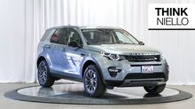 2019_Land Rover_Discovery Sport_HSE_ Rocklin CA
