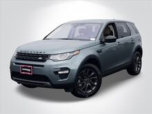 2019_Land Rover_Discovery Sport_HSE_ Roseville CA