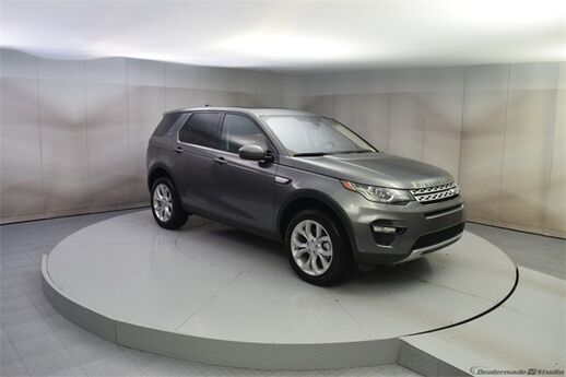 2019 Land Rover Discovery Sport HSE San Francisco CA