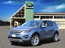 2019_Land Rover_Discovery Sport_HSE_ San Jose CA