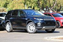 Land Rover Discovery Sport HSE 2019