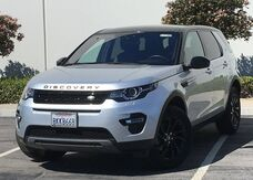 2019_Land Rover_Discovery Sport_HSE_ Ventura CA
