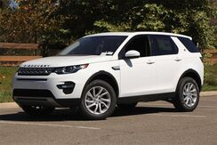 2019_Land Rover_Discovery Sport_HSE_ California