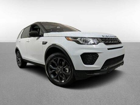 2019 Land Rover Discovery Sport Landmark 4WD Cary NC