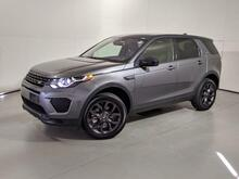 2019_Land Rover_Discovery Sport_Landmark 4WD_ Cary NC