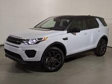 2019_Land Rover_Discovery Sport_Landmark 4WD_ Raleigh NC