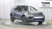 2019_Land Rover_Discovery Sport_Landmark Edition (237hp)_ Rocklin CA