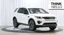 2019_Land Rover_Discovery Sport_SE 2.0_ Rocklin CA