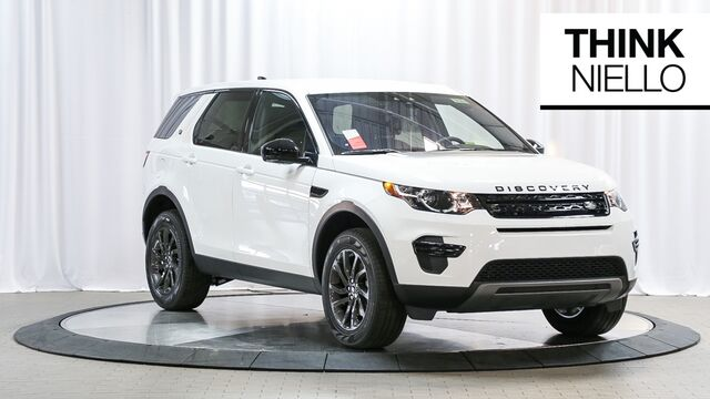 2019 Land Rover Discovery Sport SE 2.0 Rocklin CA