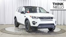 2019_Land Rover_Discovery Sport_SE (237hp)_ Rocklin CA