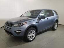 2019_Land Rover_Discovery Sport_SE 4WD_ Cary NC