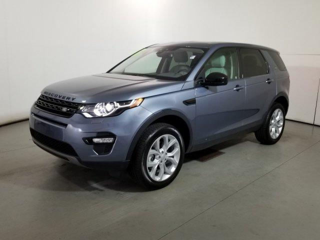 2019 Land Rover Discovery Sport SE 4WD Cary NC