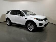 2019_Land Rover_Discovery Sport_SE 4WD_ Raleigh NC