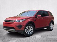 2019_Land Rover_Discovery Sport_SE_ San Antonio TX