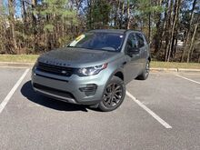 2019_Land Rover_Discovery Sport_SE_ Cary NC