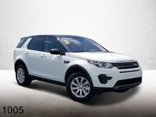 2019_Land Rover_Discovery Sport_SE_ Clermont FL