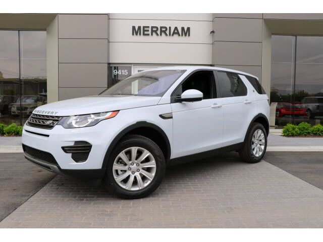 2019 Land Rover Discovery Sport SE Merriam KS