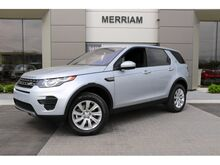 2019_Land Rover_Discovery Sport_SE_ Kansas City KS