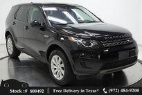 Land Rover Discovery Sport SE NAV READY,CAM,KEY-GO,PARK ASST,18IN WHLS 2019