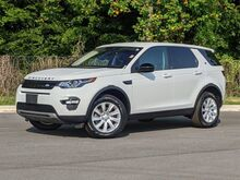 2019_Land Rover_Discovery Sport_SE_ Raleigh NC