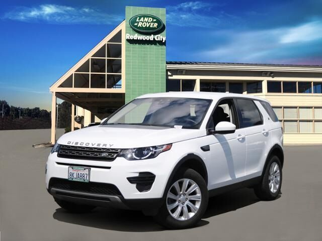 2019 Land Rover Discovery Sport SE Redwood City CA
