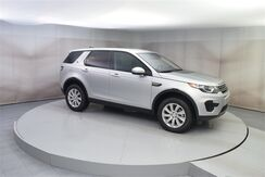 2019_Land Rover_Discovery Sport_SE_ Redwood City CA
