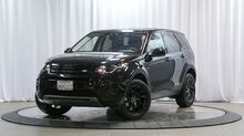 2019_Land Rover_Discovery Sport_SE_ Rocklin CA