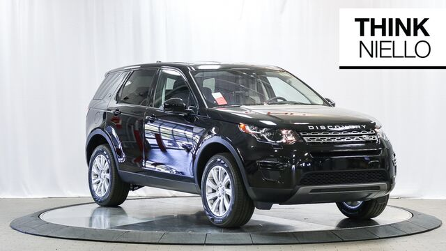 2019 Land Rover Discovery Sport SE Rocklin CA