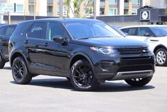 2019_Land Rover_Discovery Sport_SE_ San Francisco CA