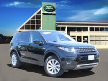 2019_Land Rover_Discovery Sport_SE_ San Jose CA