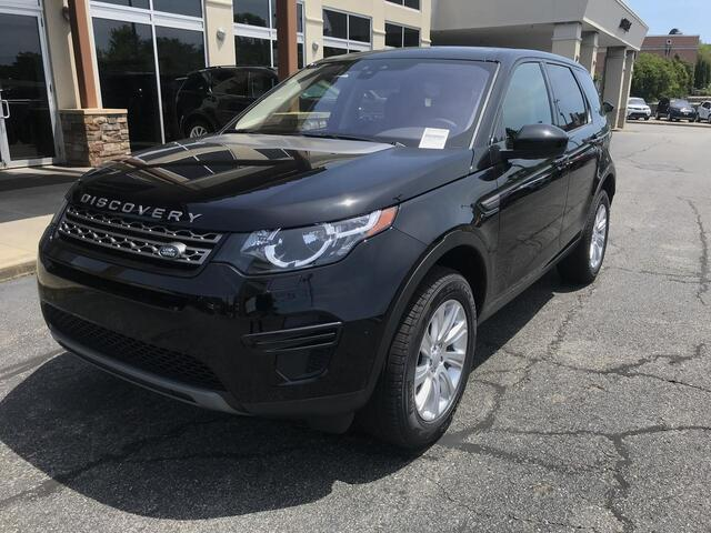 2019 Land Rover Discovery Sport SE Warwick RI