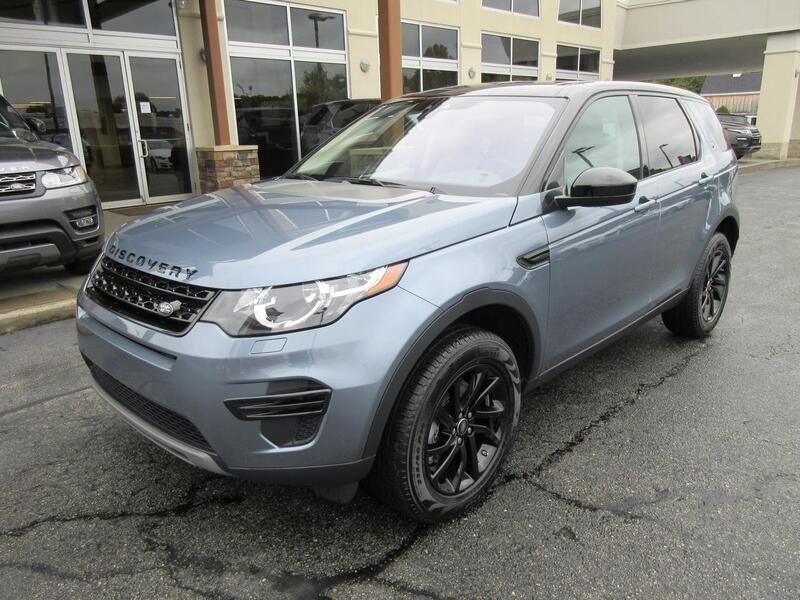 2019_Land Rover_Discovery Sport_SE_ Warwick RI