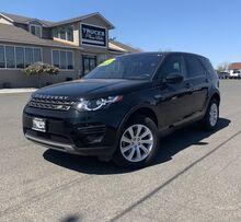 2019_Land Rover_Discovery Sport_SE_ Yakima WA