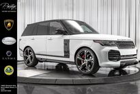 Land Rover Overfinch  2019
