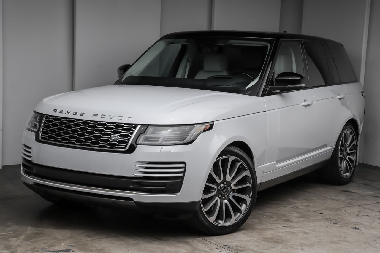 2019 Land Rover Range Rover  Akron OH