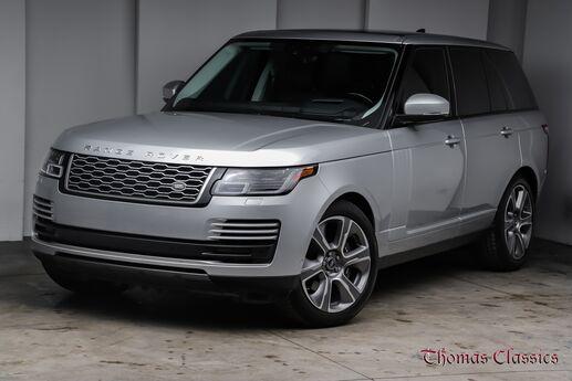2019 Land Rover Range Rover  Akron OH