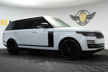 2019_Land Rover_Range Rover__ Houston TX