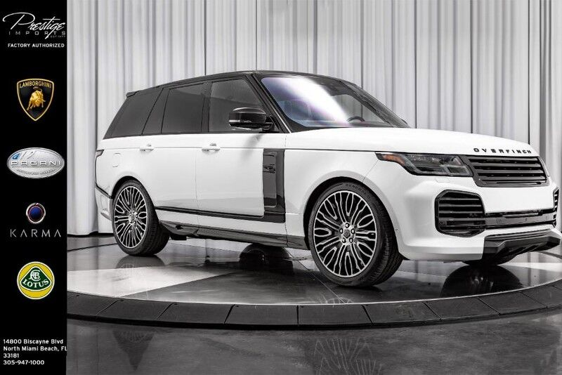 2019_Land Rover_Range Rover__ North Miami Beach FL