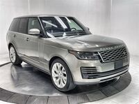Land Rover Range Rover 3.0L V6 SC HSE NAV,CAM,PANO,CLMT STS,BLIND SPOT,21 2019