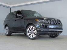 2019_Land Rover_Range Rover_3.0L V6 Supercharged HSE_ Kansas City KS
