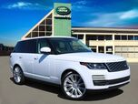 2019 Land Rover Range Rover 3.0L V6 Supercharged HSE