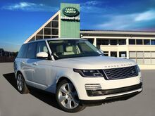 2019_Land Rover_Range Rover_3.0L V6 Supercharged HSE_ Redwood City CA