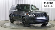 2019_Land Rover_Range Rover_3.0L V6 Supercharged HSE_ Rocklin CA