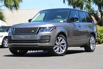 Land Rover Range Rover 3.0L V6 Supercharged HSE 2019