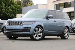 2019_Land Rover_Range Rover_3.0L V6 Supercharged HSE_ San Jose CA