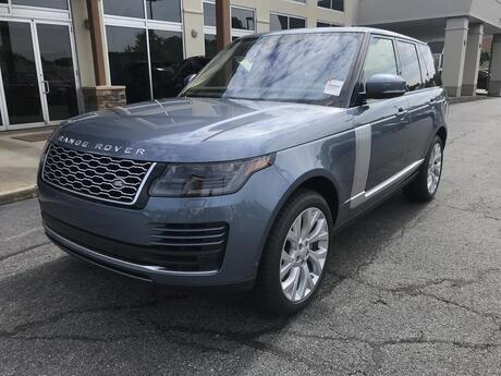 2019 Land Rover Range Rover 3.0L V6 Supercharged HSE Warwick RI