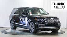 2019_Land Rover_Range Rover_5.0L V8 Supercharged Autobiography LWB_ Rocklin CA