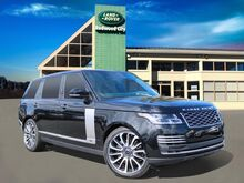 2019_Land Rover_Range Rover_5.0L V8 Supercharged Autobiography_ Redwood City CA